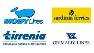 compagnie navigazione sardegna