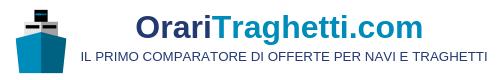 Orari Traghetti